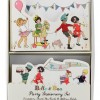 Belle & Boo Invitations and Thank You Cards
