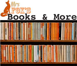 Mrs Fox's Books & More
